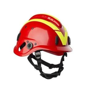 CASCO BOMBERO FORESTAL VF1 COLORES