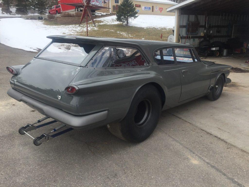 1964 Plymouth Gtx Hemi