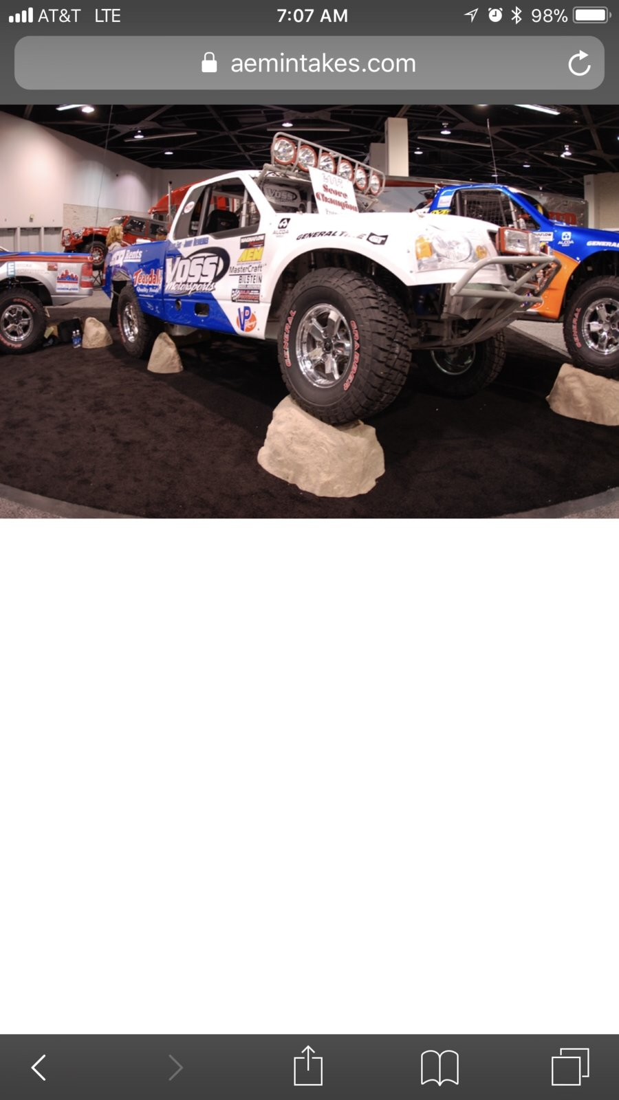 How Much Does A Trophy Truck Cost : trophy, truck, Costs, Race-deZert
