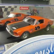 Carrera Evolution 1967 Ford Mustang GT 27488