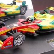 Carrera Evolution Formula E 27502