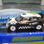 Scalextric C3385 Mini Countryman