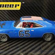 Pioneer 1969 Dodge Charger Duke General Grant 426 HEMI P094