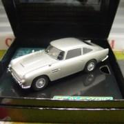 Scalextric C3163A Aston Martin DB5 Goldeneye