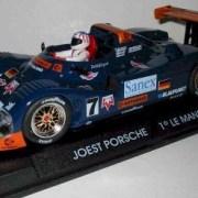 FLY A41 Porsche Joest Azul