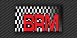 BRM Slot Cars and Parts