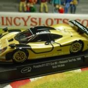 Slot.It SICA23B Porsche 911 GT1-98 test car