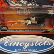 Autoworld Top Fuel Dragster Parts Plus 4Gear