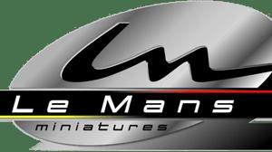 Le Mans Miniatures Slot Cars and Figures