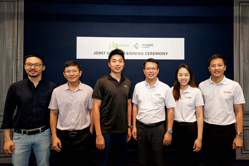 RACE X Thailand: Industry 4.0 Training for Thailand