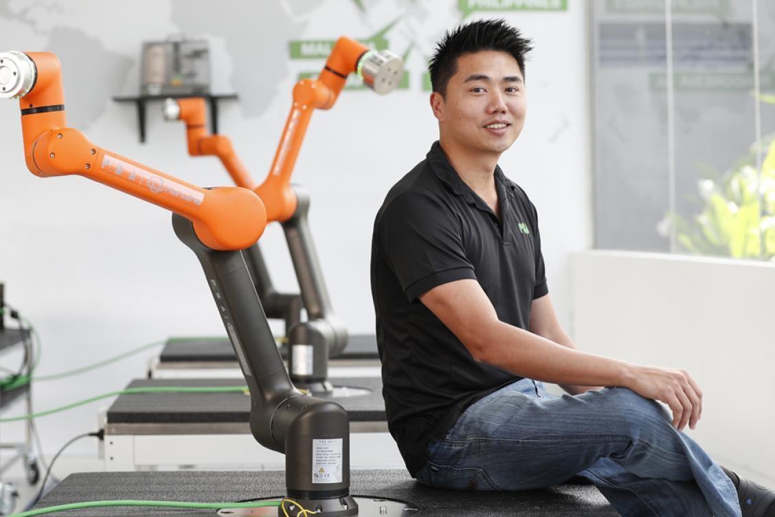 Supporting the Robotics Ecosystem