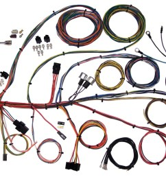 american autowire new builder 19 series wiring kit [ 1386 x 900 Pixel ]