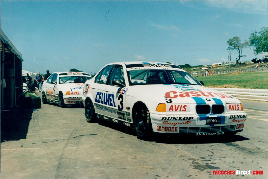 hight resolution of bmw e36 320i new zealand touring car