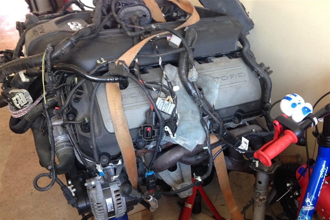 small resolution of ford coyote 32 v tivct
