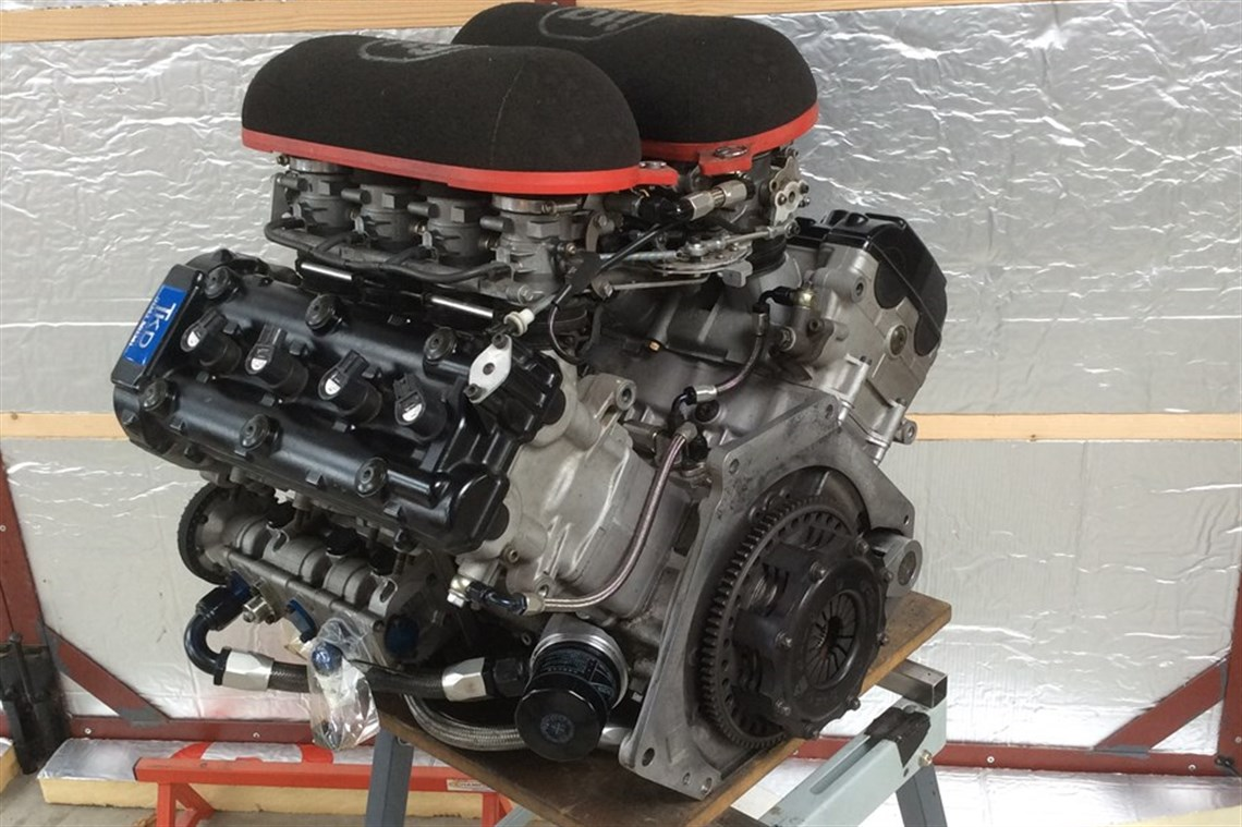 small resolution of suzuki hayabusa v8 26litre engine