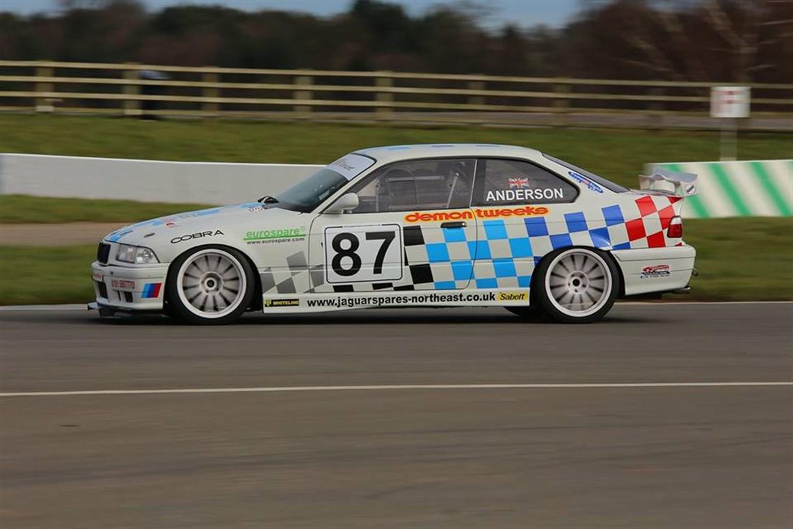 medium resolution of bmw e36 32 m3 race car