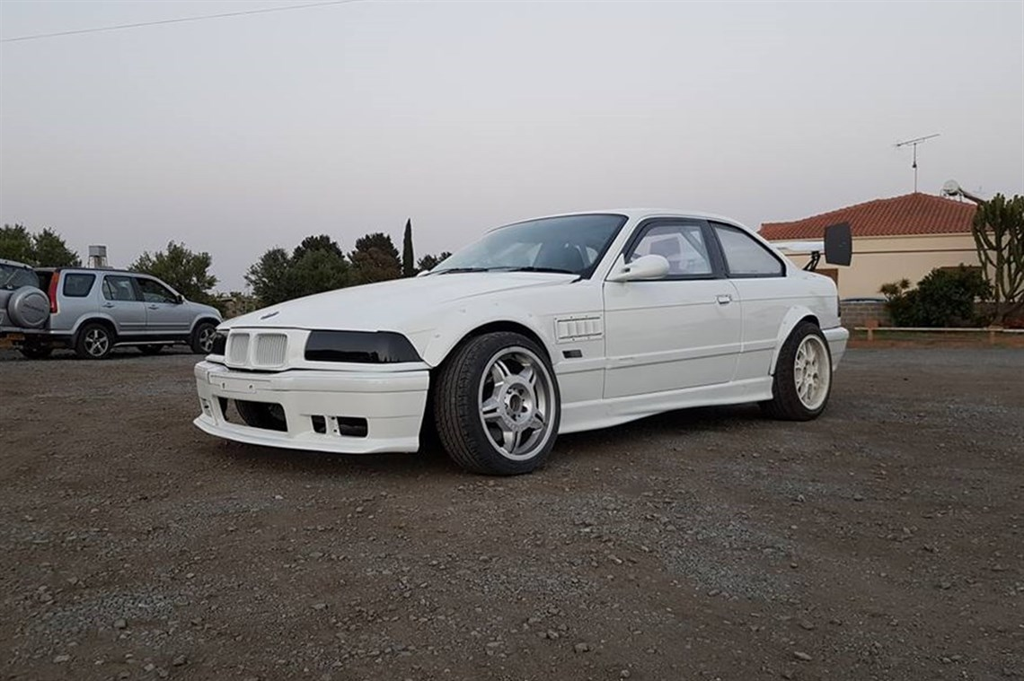 1995 bmw e36 30l m3driftrace car [ 1140 x 759 Pixel ]