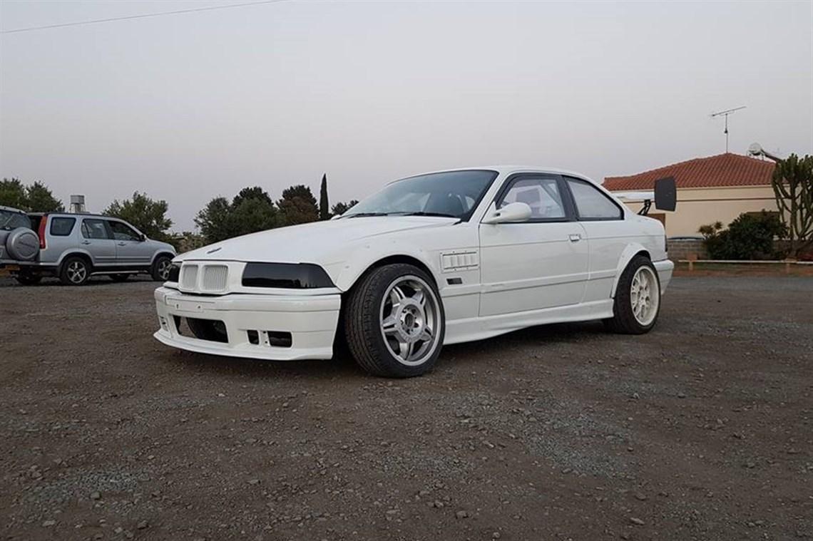 hight resolution of 1995 bmw e36 30l m3driftrace car