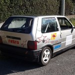 Racecarsdirect Com Fiat Uno Turbo Ie Ready For Race