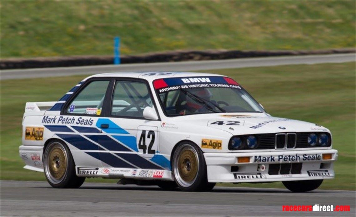 bmw m3 e30 group a cibiemme chassis 01  [ 1140 x 695 Pixel ]