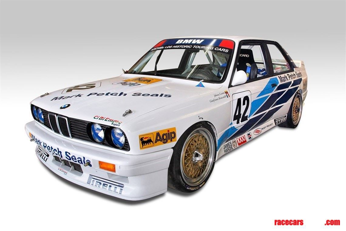 bmw m3 e30 group a cibiemme chassis 01  [ 1140 x 760 Pixel ]