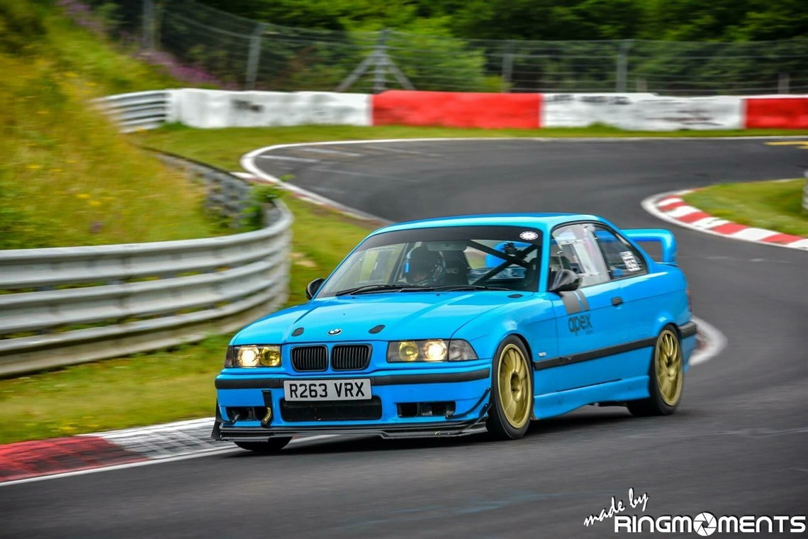 small resolution of bmw e36 m3 s54 powered trackrace car