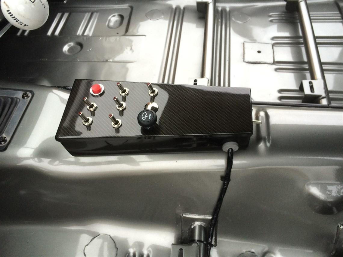 1966 ford mustang race car fresh build  [ 1140 x 855 Pixel ]