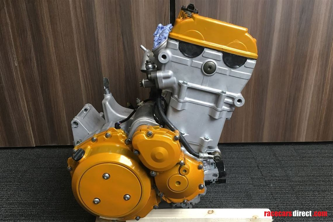 small resolution of hayabusa race engine