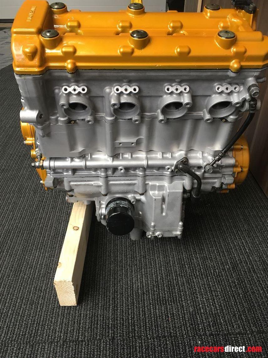 hayabusa race engine [ 855 x 1140 Pixel ]
