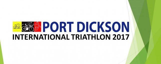 Port Dickson International Triathlon