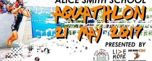Alice Smith School Aquathlon 2017