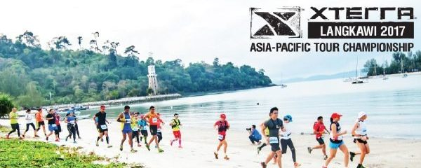 Xterra Malaysia 2017
