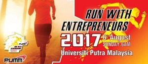 PUMM Run With Entrepreneurs 2017 - Race Connections
