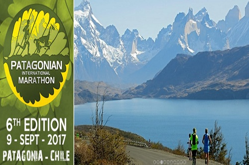 Patagonian International Marathon, Half Marathon & 10k - Race Connections
