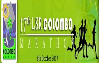 The Colombo Marathon 2017 - Race Connections