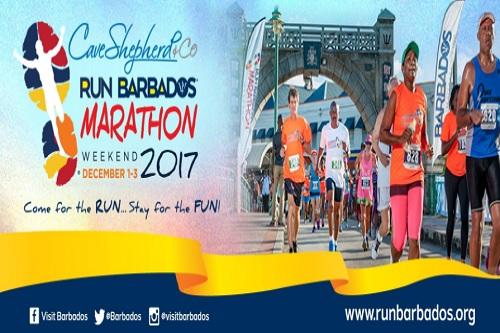 Marathon Credit Card Login >> Run Barbados Marathon, Half Marathon & Fun Run - Race ...