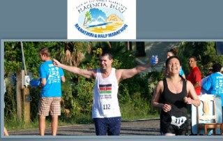 The Placencia Marathon & Half Marathon - Race Connections
