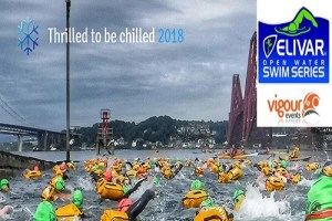 Thrilled To Be Chilled Ice Swimming Event 2018 - Race Connections