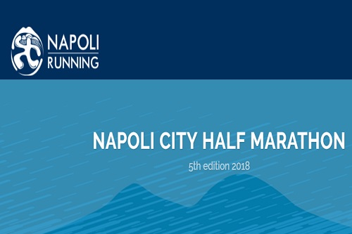 Napoli City Half Marathon 2018 - Race Connections