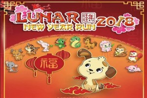 Lunar New Year Run 2018 - Race Connections