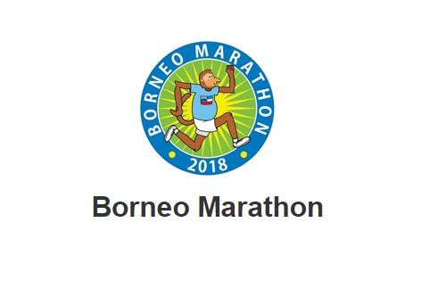 Borneo International Marathon 2018- Race Connections