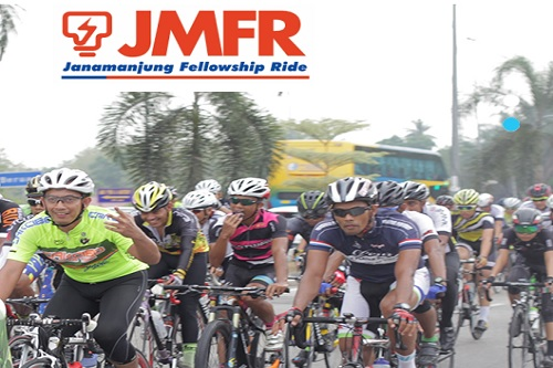 Janamanjung Fellowship Ride 2018 - Race Connections