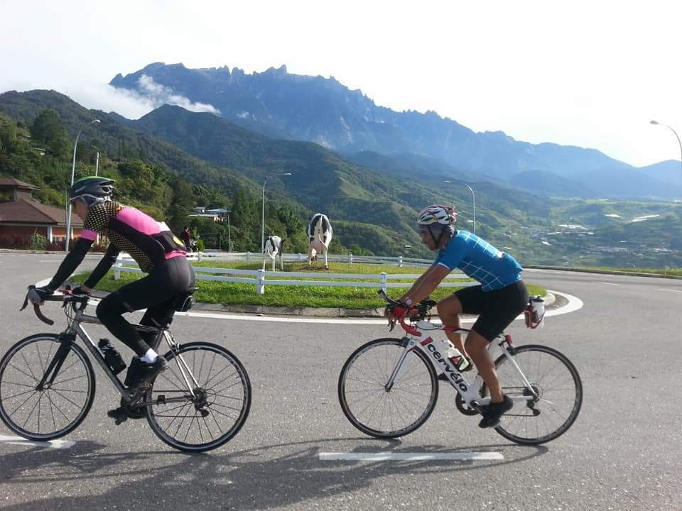 Cycling Tours Malaysia
