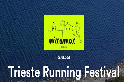 The Trieste Running Festival - Half Marathon - Race Connections