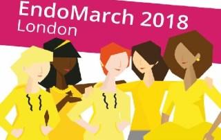 Worldwide EndoMarch London 2018 - Race Connections
