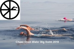 Chase Open Water Big Swim - Race Connections