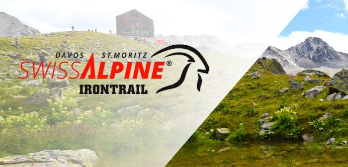 The 2018 Swissalpine Irontrail - Run-Hike-Trail - Race Connections