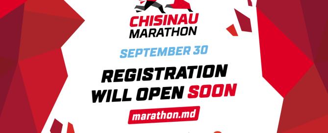 Chisinau International Marathon - Marathon Events in Eastern Europe - Race Connections
