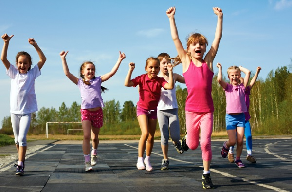 The Importance of Sports in Children's Lives - Race Connections