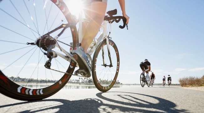 The Right Way to Warm Up for Every Ride - Race Connections
